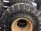 不怕扎、扎不怕的铲车实心轮胎,全国发货,货到付款