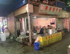 吴井路理想海鲜市场内28平米包子旺铺转让