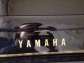 转让自己家用的雅马哈钢琴,成色相当好,外观小巧