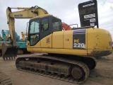 苏州二手挖掘机小松200-8和220-8和240-8和360