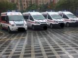临沂市救护车出租长途救护车正规救护车出租