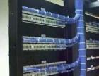 弱电工程安防监控门禁对讲办公网络调试安防监系统集成综合布线