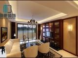 上海周边区装修设计公司  公寓别墅家装老洋房装修设计