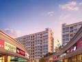 【全新毛坯】华都·九龙广场三期单身公寓 ,面积34.M2
