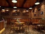 深圳咖啡厅装修 奶茶店装修 甜品店装修 直营做装修 圳辉装饰