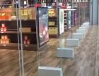北京超市防盗器 超市防盗磁门 声磁防盗器 声磁DR标签厂家