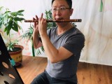 沈阳艺术培训 竹笛葫芦丝巴乌箫古筝家教老师