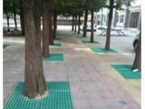 供应优质格栅 玻璃钢树篦子 树下方格板 安阳景龙隆重推出