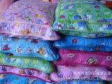 批发全棉童枕、学生卡通枕头  荞麦保健枕 各种卡通保健枕