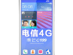 Huawei/华为 C199 麦芒3 电信4G版手机