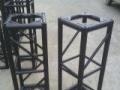 绵阳桁架灯架铝架TRUSS架舞台架太空架篷房
