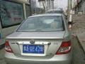比亚迪 F3 2009款 白金版 1.5 手动 GXi豪华型