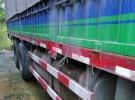国四欧曼前四后八货车 包提档过户 可按揭贷款2年5.3万公里22.8万