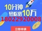 春节将至,哪里贷款快?江门自主网上申请15分钟到账