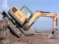 沧州学挖掘机到哪个技校好 沧州学挖掘机怎么报名学费多少钱啊