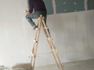 顺义内墙粉刷刮腻子自流平装修刷墙墙面修补墙面翻新吊牛栏山