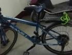 转让一辆山地自行车,一口价200,出了就回家过年