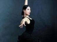 五道口拉丁舞零基础 五道口拉丁舞蹈班 拉丁舞考级