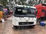 广州二手驾驶室货车拆车件低价出售