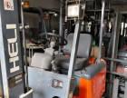 直销二手电动叉车1.5吨/二手合力电瓶叉车2吨3吨叉车