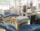 个人转让白云区太和镇大学附近的文新门诊口腔科