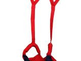 袋鼠仔仔 时尚便捷型婴儿学步带DS6882 柔软透气舒适宝宝学行