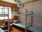 5号线 北京中天大学生求职公寓,出租床位,月付房租恒松园