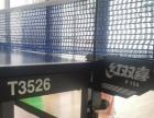 出红双喜乒乓球台T3526