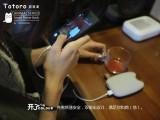 供应移动电源厂家直供 新款豆豆龙表情手机移动电源