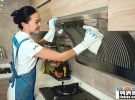 日常保洁 开荒保洁 玻璃清洗 沙发清洗 地板打蜡