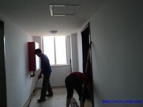 南京建邺区保洁公司集庆门大街装潢保洁应天西路日常保洁擦玻璃