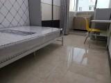 独立卫生间,精装全配一室户,实墙空调房,大拇指广场,双地铁