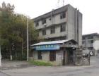 三闾原工具厂院内 办公楼