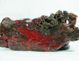 鸡血石雕件鉴定有哪些步骤 文物修复