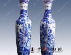 青花瓷大花瓶,陶瓷大花瓶价格,客厅装饰大花瓶