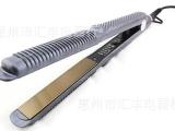 批发直卷夹板两用二合一夹板卷发棒卷发器夹