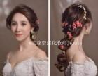 海南三亚婚礼化妆师,高端私人定制新娘化妆跟妆