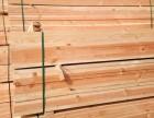 南京进口加松板材烘干 建筑木方木材加工
