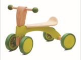 好莱木 厂家 批发脚踏车木制平衡车 学步车滑行儿童玩具 热销
