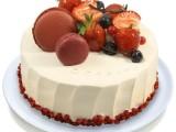 吉林市零基础学做蛋糕