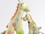广东老牌玩具厂专业毛绒玩具设计 创意卡通玩具公仔加工定做