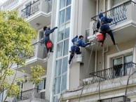 渭南酒店保洁外墙清洗玻璃擦洗专业保洁邦佳最专业价位合理