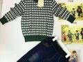 十大品牌童装安迪鹿儿秋冬装,红熊谷品牌童装火热促销