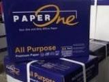 铜版纸、双胶纸、道林纸、试卷纸、米黄纸、