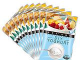 正品家家乐酸奶发酵剂益生菌粉 自制酸奶 乳酸菌粉五株10包