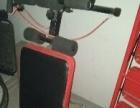 健身器材多功能仰卧板