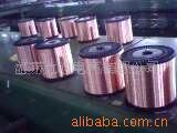 包覆高含铜量高强度0.12铜包铝镁编织用
