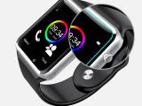 A1智能手表 W8插卡电话手机 拟GPS