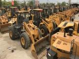 成都二手装载机交易市场 出售50铲车