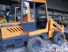 低价出售二手小型1吨/2吨装载机,加长臂柳工小型装载机,送货